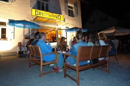 Kino Breitwand Herrsching