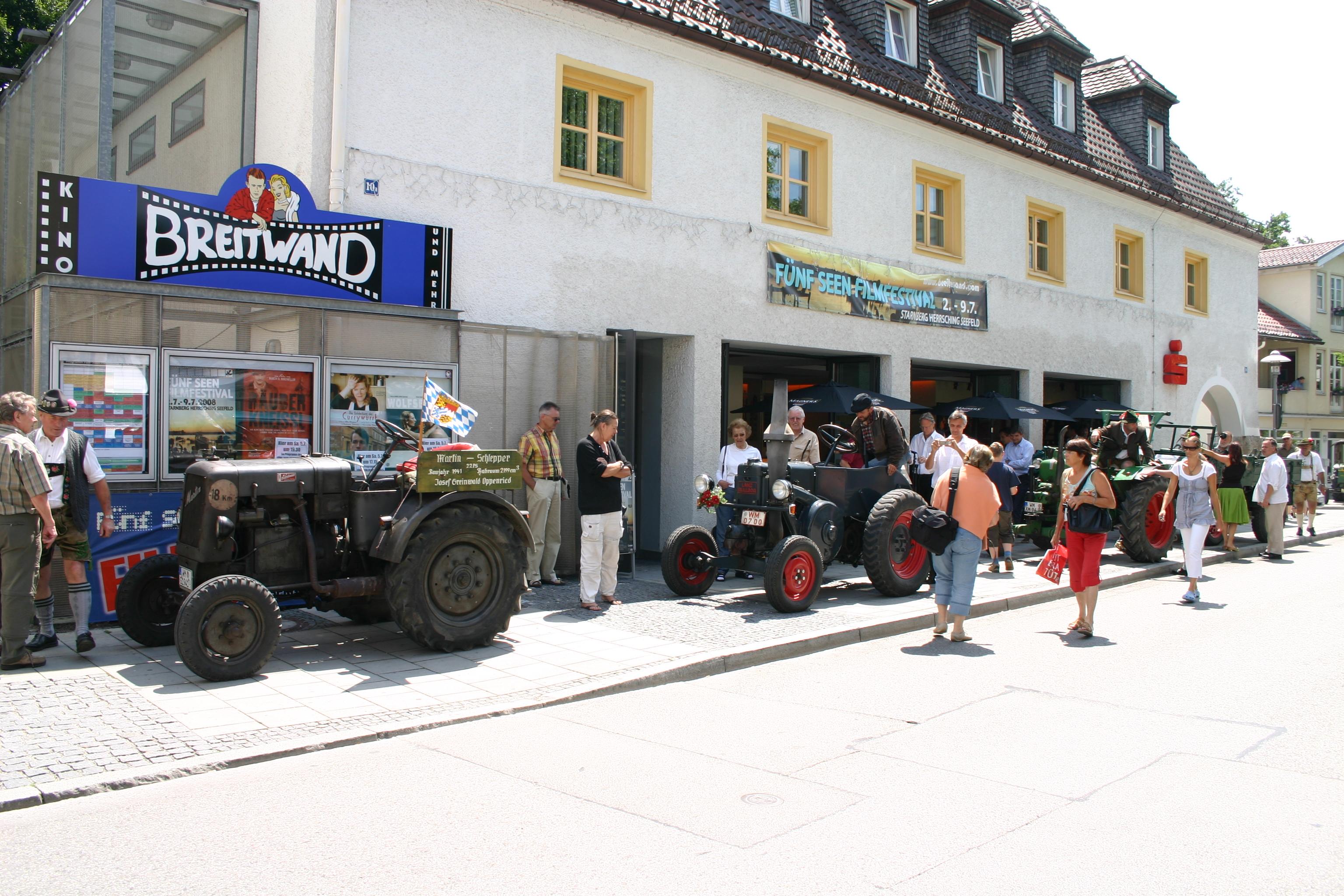 Kino Breitwand