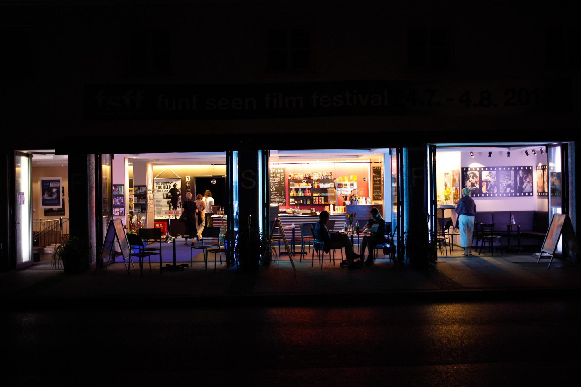 Breitwand Kino Starnberg Programm